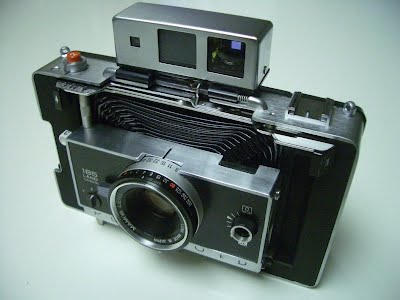 Polaroid Land 185