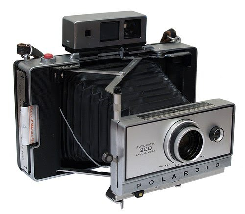 Polaroid Land 350